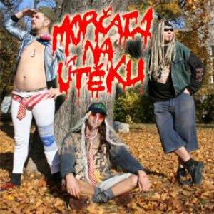 Bild für 'Morčata Na Útěku'