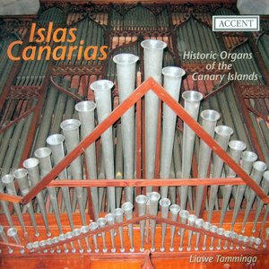 Image for 'Organ Recital: Tamminga, Liuwe - Tavares, M. / Lorente, A. / Nebra Blasco, J. / Buxtehude, D. / Praetorius, M. / Marpurg, F.W. / Kellner, J.C.'