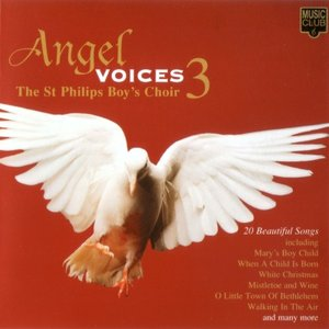 Image for 'Angel Voices 3'