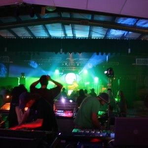 Image for 'LIVE from Bear Creek Music and Arts Festival 11/13/09'