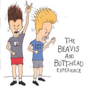 Image for 'Beavis & Butt-Head; Cher'