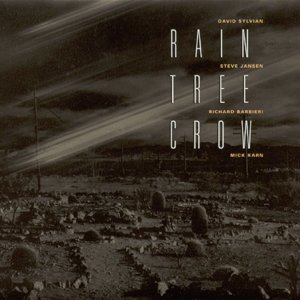 Image pour 'Rain Tree Crow (remastered)'