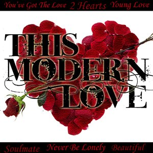 Image for 'This Modern Love'