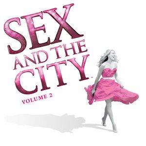 Imagem de 'Sex And The City: Volume 2'
