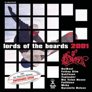 Image for 'Lords Of The Boards 2001'