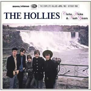 Image for 'Clarke, Hicks & Nash Years: The Complete Hollies April 1963 - October 1968'