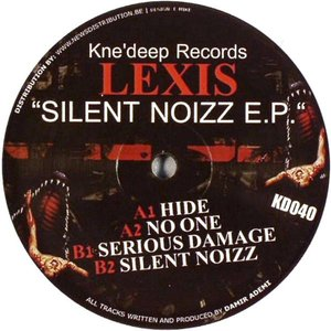 Image for 'Silent Noizz EP'