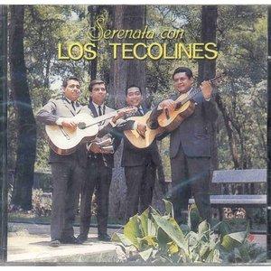 Image for 'Serenata con Los Tecolines'