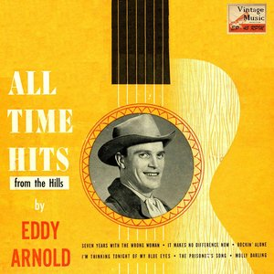 Image for 'Vintage Country No. 11 - EP: All Times Hits From The Hills'