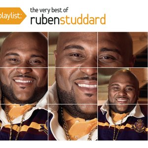 Image for 'Playlist: The Very Best Of Ruben Studdard'