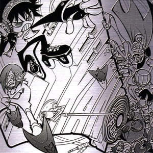 Image for 'Air Gear original soundtrack 2: Who wants more Groovy Trick!!??'
