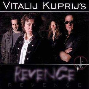 Image for 'Revenge'