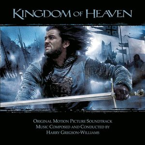 Image for 'Kingdom of Heaven (Original Motion Picture Soundtrack)'