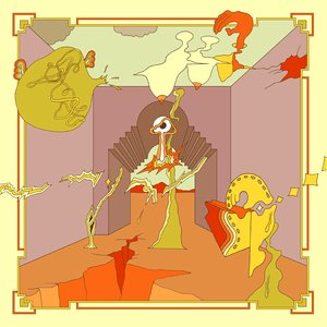 Bild für 'Ma vie banale avant-garde'