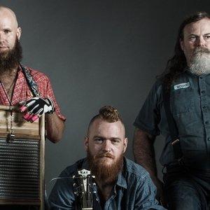 Image pour 'Ben Miller Band'