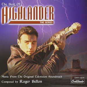 Image for 'The Best of Highlander - The Series'