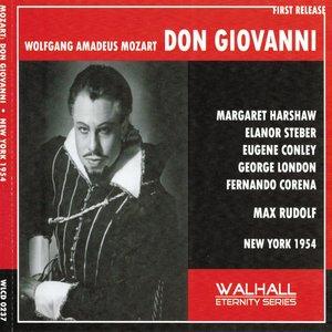 Image for 'Don Giovanni : Act II - Or che tutti, o mio tesoro'