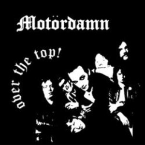 Immagine per 'Motördam'