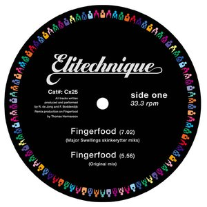Image for 'Fingerfood EP'
