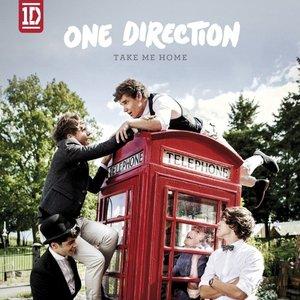 Image pour '2012 - Take Me Home'