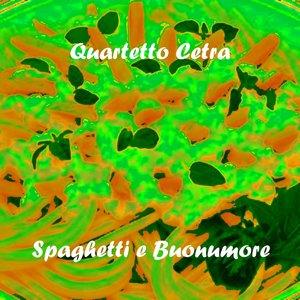 Immagine per 'Spaghetti e buonumore'