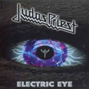 Image for 'Electric Eye'