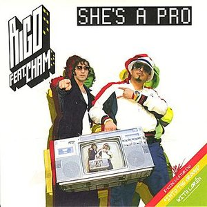 Image for 'She's A Pro'