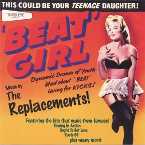 Image for 'Beat Girl'