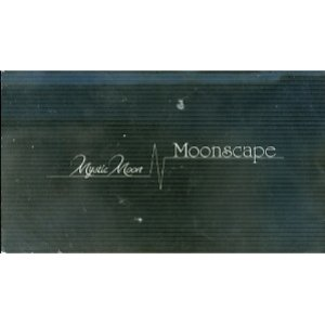Image pour 'Moonscape'
