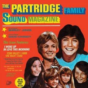 Image for 'Sound Magazine'