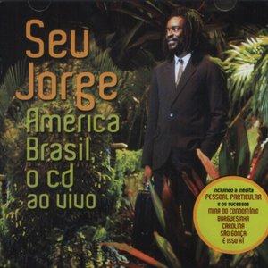 Image for 'América Brasil, O CD Ao Vivo'