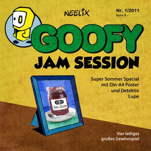 Image for 'Goofy Jam Session'