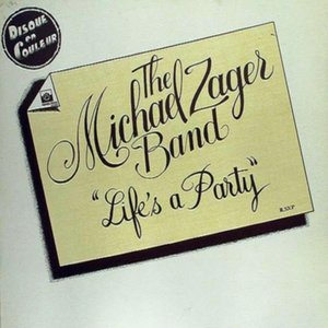 Imagem de 'Life's a party'