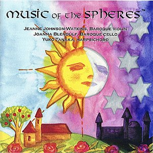 Image for 'Music of the Spheres'