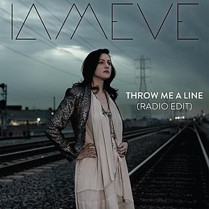 Image for 'Throw Me a Line (Radio Edit)'
