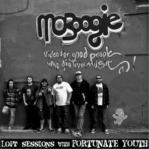 Image for 'Moboogie Loft Sessions With Fortunate Youth'