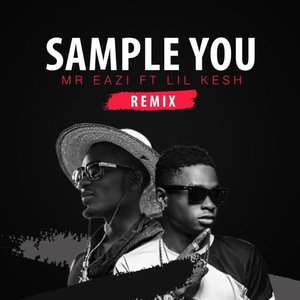 Image for 'Sample You (Remix) [feat. Lil Kesh]'