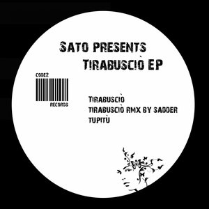 Image for 'Tirabusciò EP'