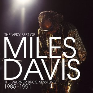 Image for 'The Very Best of Miles Davis: The Warner Bros Sessions 1985-1991'
