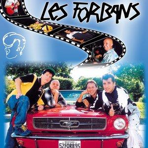 Image for 'Le very meilleur des Forbans'