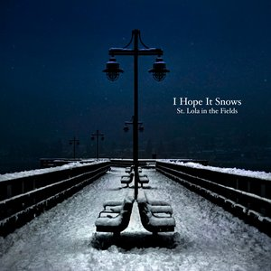 Image for 'I Hope It Snows'