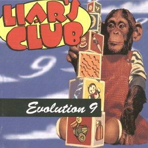 Bild för 'Evolution 9'