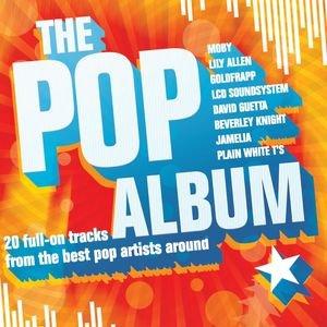 Image for 'The Pop Album'