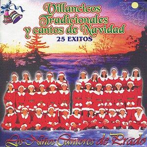 Image for 'Villancicos Tradicionales y Cantos de Navidad'