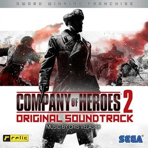 Image for 'Company of Heroes 2: Original Soundtrack'