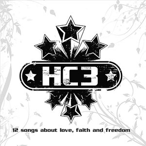 Image for '12 Songs About Love, Faith and Freedom'