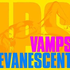 Image for 'EVANESCENT'