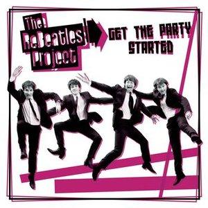 Imagen de 'Get The Party Started'