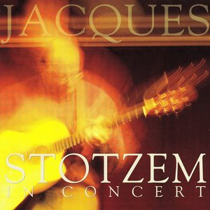 Image for 'Jacques Stotzem in Concert'