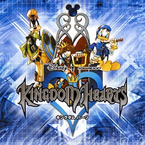 Image for 'kingdom hearts'